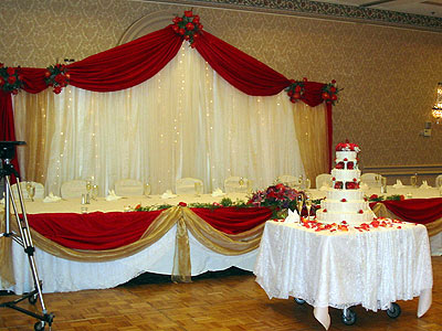 Indian Mandaps & Decorations in Virginia, US - Weddings & Events