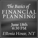 Financial Planning Meetup